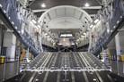 RAAF receives C-17 Cargo Compartment Trainer
