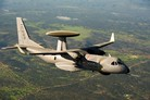 Airbus Military tests C295 aircraft winglets