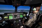 RNZAF poised to put NH90 simulator to use