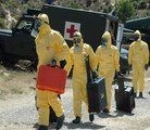 PREMIUM: Portuguese Army seeks to enhance CBRN capacities