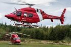 DART's wearplates for CGC's Bell 429 fleet
