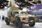 Land Forces 2018: CEA unveils GBAD radar
