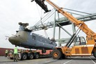 First Dutch CH-47Fs delivered, Lynx withdrawn from service