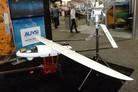 AUVSI 2013: UAV Factory unveils the Penguin C