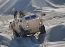 AUSA 2012: Textron reinvents Commando range