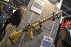 US Army funds HK417 as squad marksman rifle
