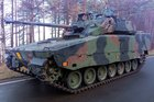 Baltic armies continue to modernise with a wary eye on Russia