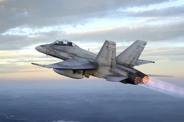 PREMIUM: Offers on the table as Canada edges closer to future fighter buy