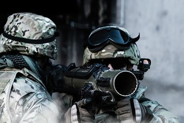 Saab to deliver more Carl-Gustaf M3E1 to US from 2021