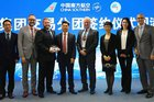 Heli-One, China Southern Airlines sign LOI