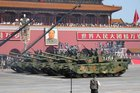 Analysis: China's PLA moves towards expeditionary operations