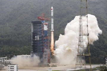 Asian nations boost spy satellite capacities