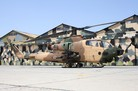 Ex-Jordanian Cobras enter service in Pakistan