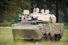 Cockerill 3030 blends into US Army research programme