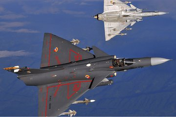 Colombian Air Force modernises but future of Kfirs remains unclear