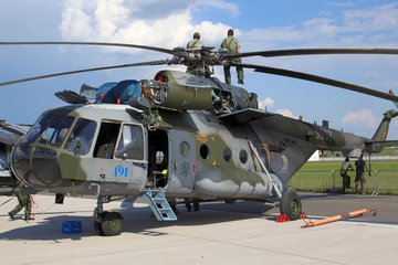 MSPO 2019: Step in the right direction for Czech helo plans