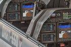 Farnborough 2018: Garmin debuts G3000 tandem cockpit trainer (video)