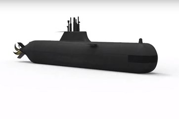 IMDEX Asia 2019: Drass building compact submarines for undisclosed customers