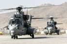French Caracal squadron approaches air-to-air refuelling certification