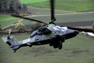 Germany outlines helicopter cuts