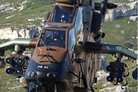 Heli-Expo 2013: Eurocopter provides details on Tiger crashes
