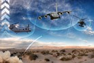Boeing, Elbit Systems sign aircraft defence MoU