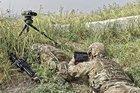 Elbit supports UK target acquisition effort