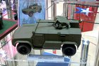 Russia to begin testing of new mobile mortar