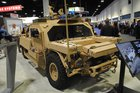 SOFIC 2018: General Dynamics pitches new TUV to SOF