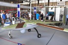 Serbia exhibits latest UAVs