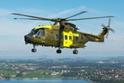 Denmark and Rolls-Royce working to solve EH-101 engine issues