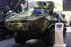 EO/IR Special Report: Asia-Pacific armoured vehicle EO/IR systems (video)