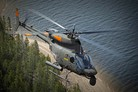 AUSA 2012: Bell begins voluntary flight trials for Armed Aerial Scout