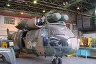 Denel to close aerostructures division