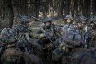 Nine countries meet to kickstart European force