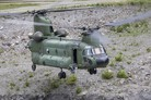 Netherlands wants to buy 11 new-build CH-47F Chinooks