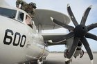 US Navy launches sustainment pilot for E-2D