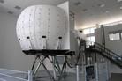 EC135 simulator gains FFS Level B certification