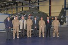 Two EC135s delivered to Spanish Ministry of Defence