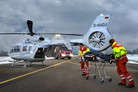 Scottish Air Ambulance to use EC145 T2s from 2014