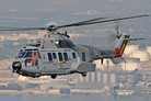 Helibras delivers first VIP EC725 to the Brazilian Air Force