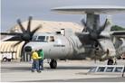 Northrop Grumman wins contract for E-2D Advanced Hawkeyes