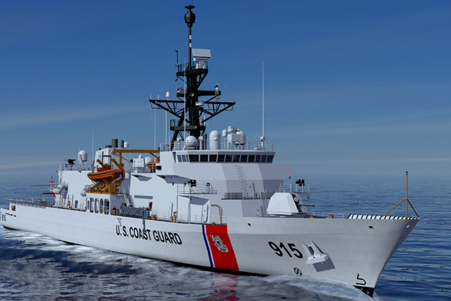ESG completes FCDR of Offshore Patrol Cutter - NWI - Naval ...