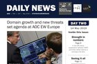 UDT, ITEC, EW Europe Daily News - Day Two