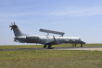 Brazil awaits enhanced AEW&C platform