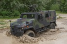 Germany orders 100 new Eagle V 4x4s