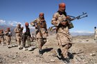 PODCAST: What next for Afghanistan following drawdown of US troops?