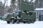 Estonia accepts air defence radar