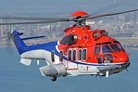 EC225 issues impact CHC's revenue