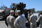 Marine Corps ExFOB explores thermal management issues